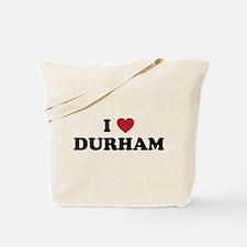 durham.png Tote Bag