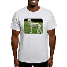 Saluki 8R012D-22 T-Shirt