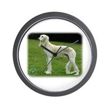 Saluki 8R012D-22 Wall Clock