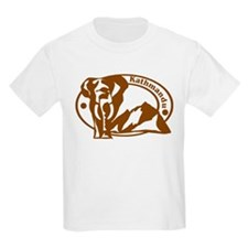 Kathmandu Kids T-Shirt