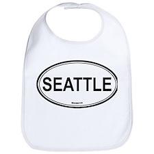 Seattle (Washington) Bib
