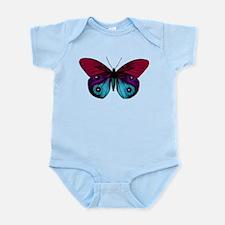 Butterfly Eyes Infant Bodysuit