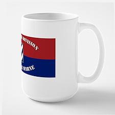 3ID/Rock Banner Large Mug