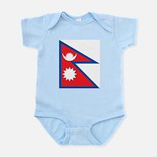 Nepal Infant Creeper