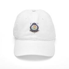 Mexican Secret Service Baseball Cap