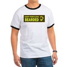 bearded good size T-Shirt
