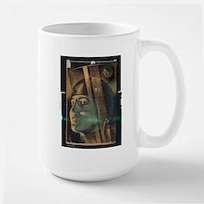 AANAGear Metropolis - Mug