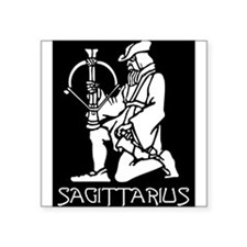 """Sagittarius.png Square Sticker 3"""" x 3"""""""