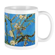 Van Gogh - Almond Blossom Mug