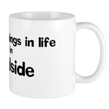 Woodside: Best Things Mug
