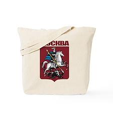 Moscow COA.png Tote Bag
