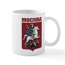 Moscow COA.png Mug