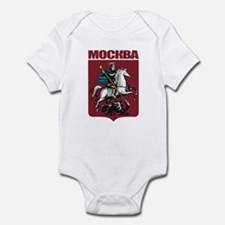 Moscow COA.png Infant Bodysuit