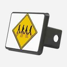 Abbey Road Xing Hitch Cover