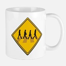 Abbey Road Xing Mug
