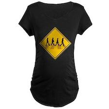 Abbey Road Xing T-Shirt