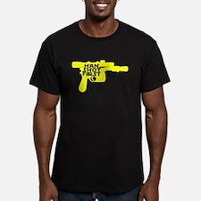 Han Shot First Gun T