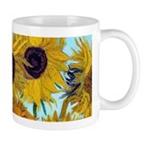 Artistic van gogh Small Mugs (11 oz)