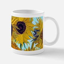 Van Gogh - Sunflowers Small Small Mug