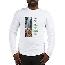 Funny Friend Long Sleeve T-Shirt