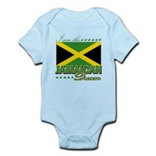 I am the Jamaican Dream Infant Bodysuit