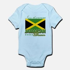 I am the Jamaican Dream Onesie