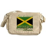 Jamaican Messenger Bag