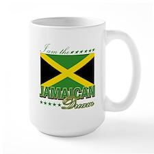 I am the Jamaican Dream Mug