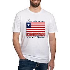 I am the Liberian Dream Shirt