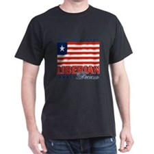 I am the Liberian Dream T-Shirt