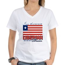 I am the Liberian Dream Shirt