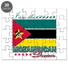 I am the Mozambican Dream Puzzle