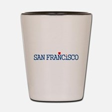 San Francisco, SF, California, CA, The City By The