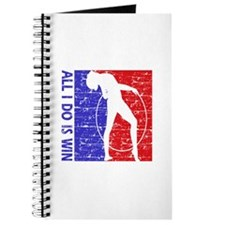 All I do is win Gymnastics designs Journal