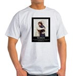 Be Comforted By The Word Light T-Shirt