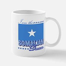 I am the Somalian Dream Mug