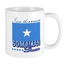 I am the Somalian Dream Small Mug