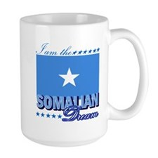 I am the Somalian Dream Mug