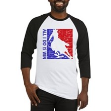 All I do is win Speed Skate designs Baseball Jerse