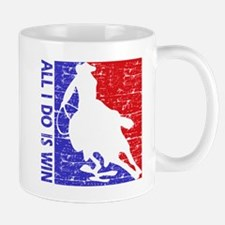 All I do is win Speed Skate designs Mug
