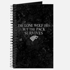 GOT Lone Wolf Dies Journal
