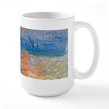 Monet - Sunrise Mug