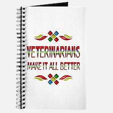 Veterinarians Journal