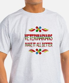 Veterinarians T-Shirt
