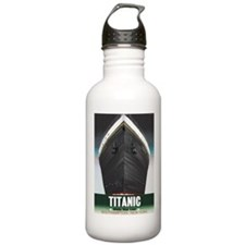Titanic Centennial Water Bottle