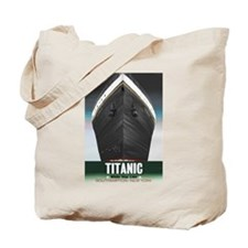 Titanic Centennial Tote Bag