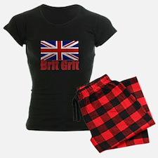 Brit Grit Pajamas