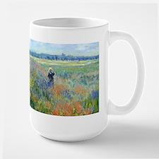 Monet Ceramic Mugs
