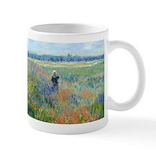 Monet Small Mug
