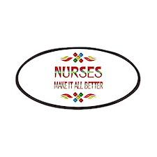 Nurses Patches